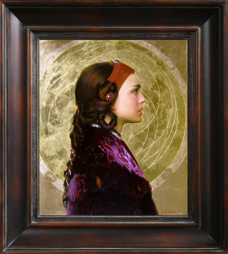 Realism Arts: Gandy Gallery - Contemporary Realist Art